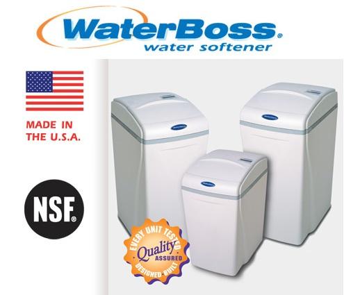 zmiękczacz do wody Water Boss Water Star
